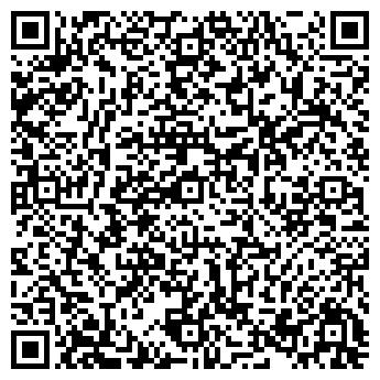 QR-код с контактной информацией организации ИП Корчиев С.Н. Зоогостиница