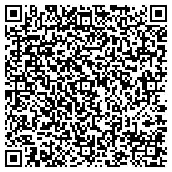 QR-код с контактной информацией организации ООО АвтоК