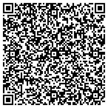"""QR-код с контактной информацией организации """"За Линией"""""""