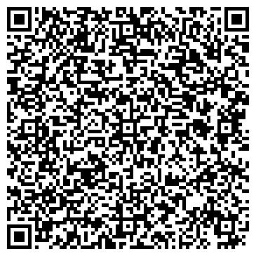 QR-код с контактной информацией организации ООО ГЕОТЕРМИНСПЕКЦИЯ
