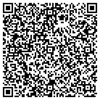 QR-код с контактной информацией организации ИП Tranzit Aktobe™