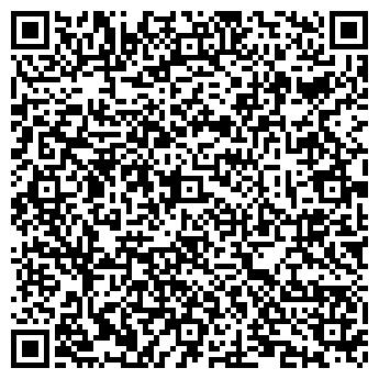 QR-код с контактной информацией организации ООО СМТ НЛМК