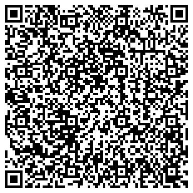 QR-код с контактной информацией организации ИП Земляные работы, аренда экскаватора