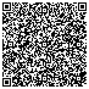 QR-код с контактной информацией организации ООО Персональное решение