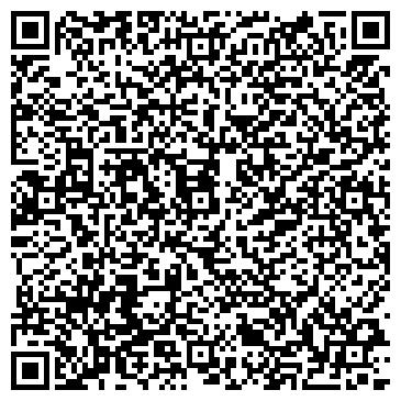 QR-код с контактной информацией организации ИП Дизайн студия Ольги Каганович