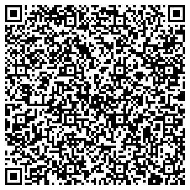 QR-код с контактной информацией организации ИП Гостиница КедрОтель