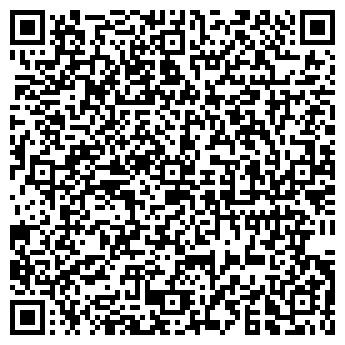 QR-код с контактной информацией организации ООО CMYK FABRIK