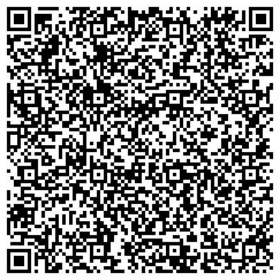 QR-код с контактной информацией организации LTD Автомастерская на объездной дороге