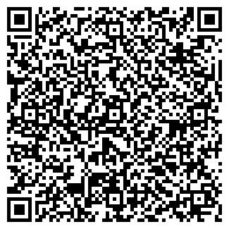 QR-код с контактной информацией организации FREMONT