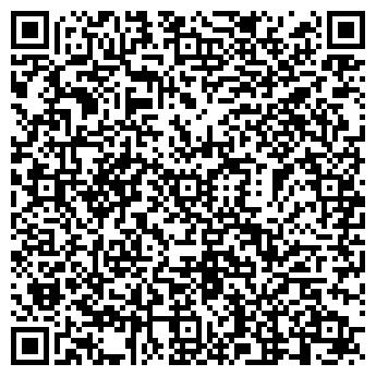 QR-код с контактной информацией организации LOVELY NAILS