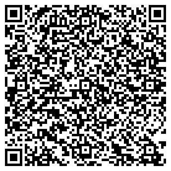 QR-код с контактной информацией организации OAZIA SPA