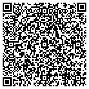 QR-код с контактной информацией организации TOP LINE