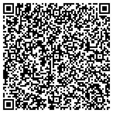 QR-код с контактной информацией организации WELLA-ДОЛОРЕC