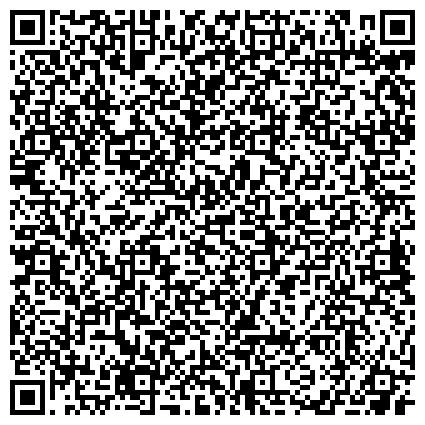 """QR-код с контактной информацией организации АНО ДПО """"Санкт-Петербургский Межотраслевой Институт Повышения Квалификации"""""""