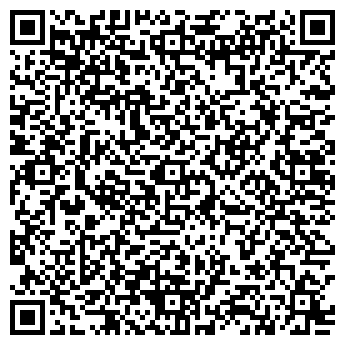 QR-код с контактной информацией организации ООО Гипермаркет Дверей