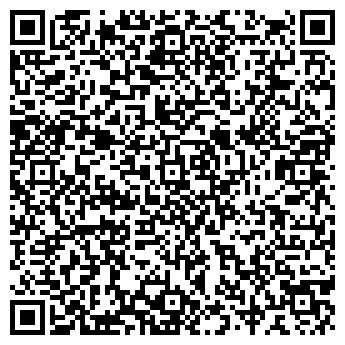 QR-код с контактной информацией организации ООО РосНес