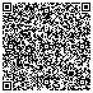 QR-код с контактной информацией организации ЕвроШоп - склады Second Hand, ИП Дмитриевич