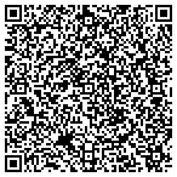 QR-код с контактной информацией организации ООО Агенство недвижимости АББАТ