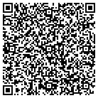 """QR-код с контактной информацией организации ООО """"Бэником"""""""
