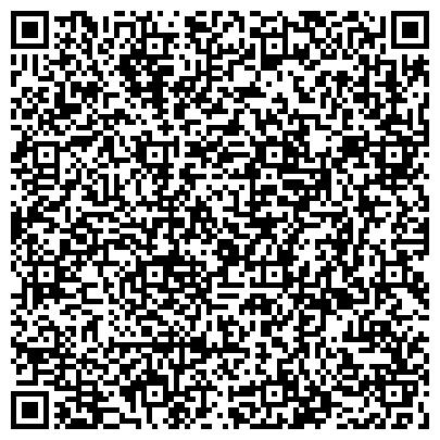 """QR-код с контактной информацией организации ООО Недорогая багетная мастерская """"Москва"""""""