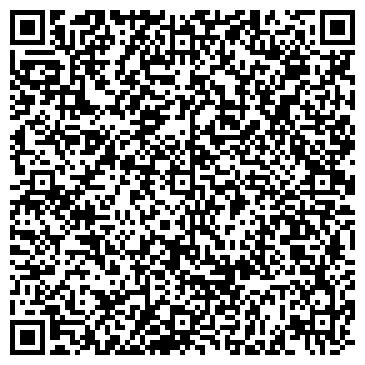 QR-код с контактной информацией организации Нанокаркас