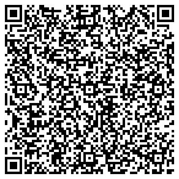 QR-код с контактной информацией организации АРХИЛАЙН АСК