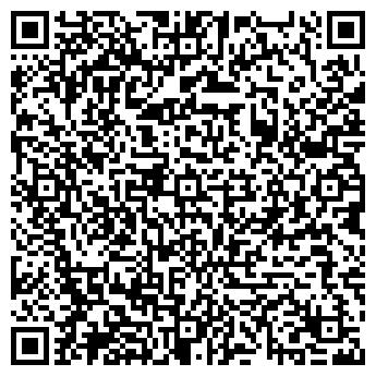 QR-код с контактной информацией организации ИП Пенькевич В.В. Создание сайтов