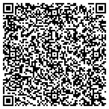 QR-код с контактной информацией организации Фотограф Евгения Крамар