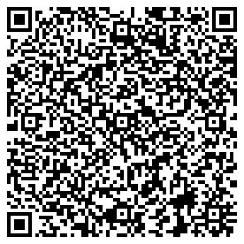 QR-код с контактной информацией организации ООО Оксар