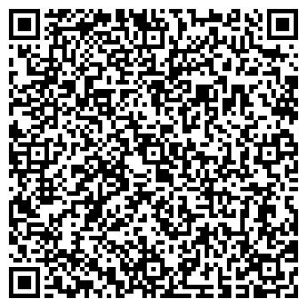 QR-код с контактной информацией организации ООО Теплосила
