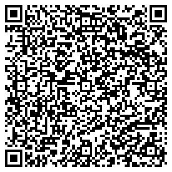 QR-код с контактной информацией организации ГРАНД ИНВЕСТ