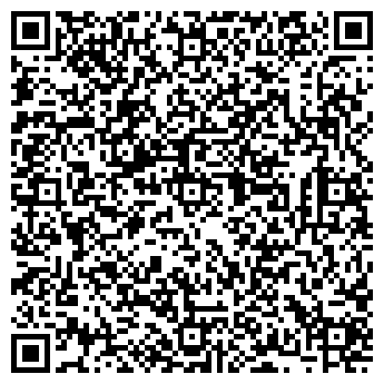 QR-код с контактной информацией организации Юг Сити