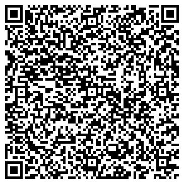 """QR-код с контактной информацией организации ИП Рычин А.А. """"Бытовая химия оптом"""""""