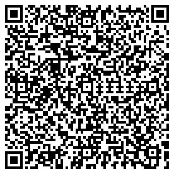 QR-код с контактной информацией организации ИП Hauster