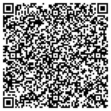 QR-код с контактной информацией организации ИП Инва-Авто-Сервис