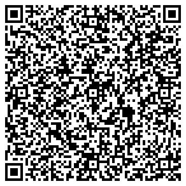 QR-код с контактной информацией организации НИКОЛАЕВ И ПАРТНЁРЫ