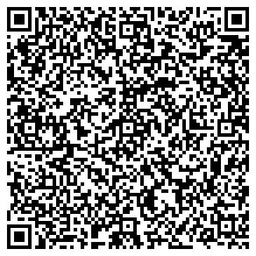 QR-код с контактной информацией организации ОМЕГА КОРПОРАЦИЯ