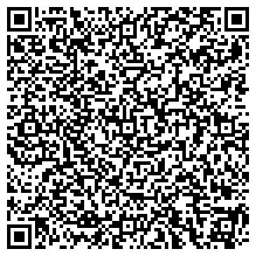"""QR-код с контактной информацией организации ИП Студия чистоты """"Лотос"""""""