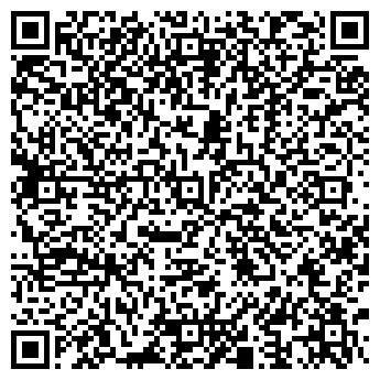 QR-код с контактной информацией организации ООО SunHouse