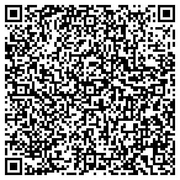QR-код с контактной информацией организации ООО NATALI TRAVEL
