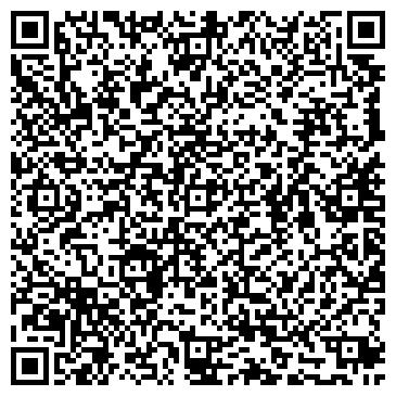 QR-код с контактной информацией организации ООО Славпродсервис