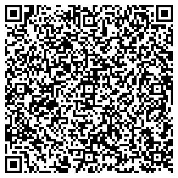 QR-код с контактной информацией организации ООО Компания Med Your Life