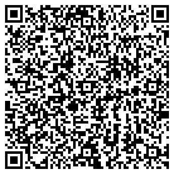 QR-код с контактной информацией организации Airservice