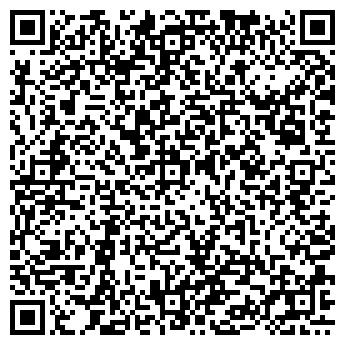 QR-код с контактной информацией организации ШКОЛА № 1379