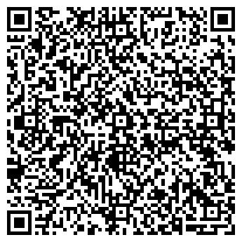 QR-код с контактной информацией организации СЕКРЕТАН ТРОЯНОВ