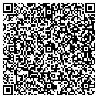 QR-код с контактной информацией организации Северный Сруб, ООО