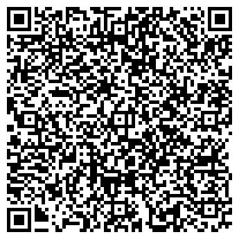QR-код с контактной информацией организации ООО Тонако