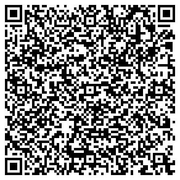 QR-код с контактной информацией организации ИП Кравченко О.И. Квартиры на сутки