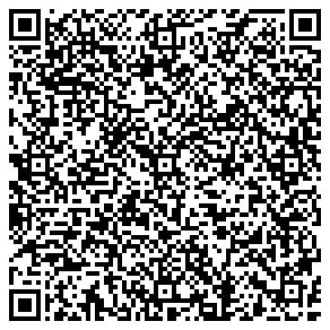 QR-код с контактной информацией организации ООО Дискаунтер туров «Оранжет»
