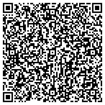 QR-код с контактной информацией организации ООО Ивент Студия БонБон